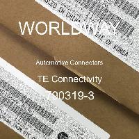790319-3 - TE Connectivity AMP Connectors - Automotive Connectors