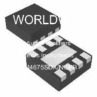 LM4675SDX/NOPB - Texas Instruments