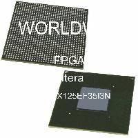 EP2AGX125EF35I3N - Intel Corporation - FPGA(Field-Programmable Gate Array)