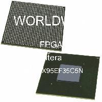 EP2AGX95EF35C5N - Intel Corporation - FPGA(Field-Programmable Gate Array)