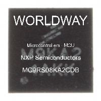 MC9RS08KA2CDB - NXP Semiconductors - Microcontroladores - MCU