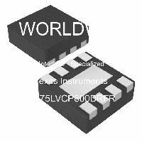 SN75LVCP600DRFR - Texas Instruments