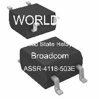 ASSR-4118-503E - Broadcom Limited - Relee cu stare solidă