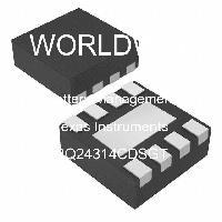 BQ24314CDSGT - Texas Instruments - バッテリー管理