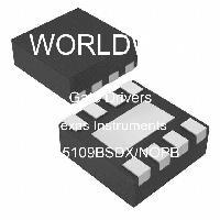 LM5109BSDX/NOPB - Texas Instruments