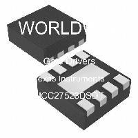 UCC27523DSDT - Texas Instruments