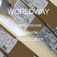 HMC573LC3BTR - Analog Devices Inc - 射频放大器