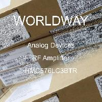 HMC576LC3BTR - Analog Devices Inc - 射频放大器