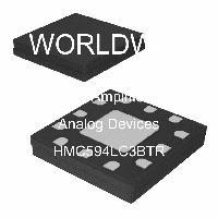 HMC594LC3BTR - Analog Devices Inc - 射频放大器