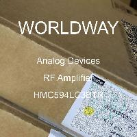 HMC594LC3BTR - Analog Devices Inc - Amplificateur RF