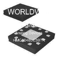 HMC1048LC3BTR - Analog Devices Inc