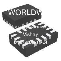 DG2799DN-T1-E4 - Vishay Siliconix
