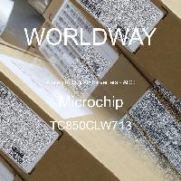 TC850CLW713 - Microchip Technology - Analog to Digital Converters - ADC