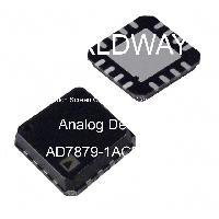 AD7879-1ACPZ-RL - Analog Devices Inc