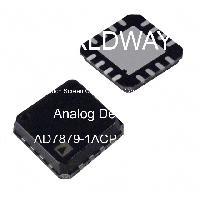 AD7879-1ACPZ-500R7 - Analog Devices Inc