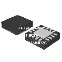 NLSF595MNR2G - ON Semiconductor