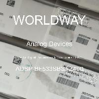 ADSP-BF533SBSTZ400 - Analog Devices Inc - Digital Signal Processors & Controllers - DSP