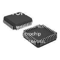 PIC16C74A-04I/L - Microchip Technology Inc