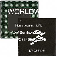 KMPC8349EVVALFB - NXP Semiconductors
