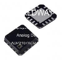 ADP2107ACPZ-3.3-R7 - Analog Devices Inc - Voltage Regulators - Switching Regulators