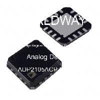 ADP2105ACPZ-1.8-R7 - Analog Devices Inc - Voltage Regulators - Switching Regulators