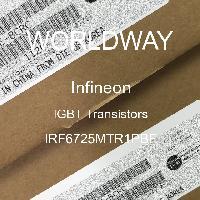 IRF6725MTR1PBF - Infineon Technologies AG - IGBT 트랜지스터