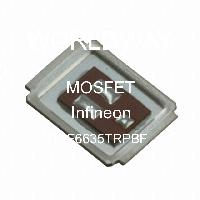 IRF6635TRPBF - Infineon Technologies AG - MOSFET