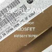 IRF6611TRPBF - Infineon Technologies AG - MOSFET