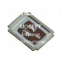 IRF6717MTRPBF - Infineon Technologies AG