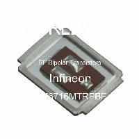 IRF6716MTRPBF - International Rectifier