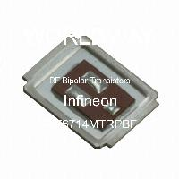 IRF6714MTRPBF - Infineon Technologies AG