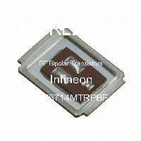 IRF6714MTRPBF - Infineon Technologies AG