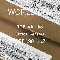 OPB390L55Z - TT Electronics - Sensores Óticos