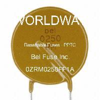 0ZRM0250FF1A - Bel Fuse - Fusibili ripristinabili - PPTC
