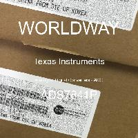 ADS7841P - Texas Instruments - Analog to Digital Converters - ADC