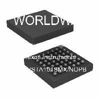 SCANSTA101SMX/NOPB - Texas Instruments - Interfaccia: specializzata