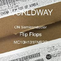 MC10H131FNR2G - ON Semiconductor - Flip Flops