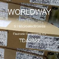 TDA2822 - STMicroelectronics - Electronic Components ICs