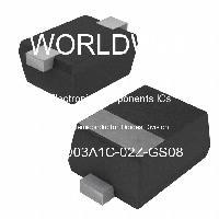 VESD03A1C-02Z-GS08 - Vishay Semiconductor Diodes Division - Componente electronice componente electronice