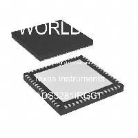 ADS5281IRGCT - Texas Instruments - Convertidores analógicos a digitales - ADC