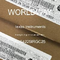 ADS4225IRGC25 - Texas Instruments - Analog to Digital Converters - ADC
