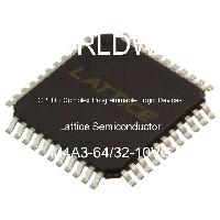 M4A3-64/32-10VC - Lattice Semiconductor Corporation