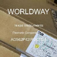 ADS62P42IRGCTG4 - Texas Instruments - 전자 부품 IC