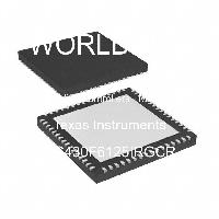 CC430F6125IRGCR - Texas Instruments