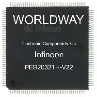 PEB20321H-V22 - Infineon Technologies