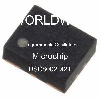 DSC8002DI2T - Microchip Technology Inc