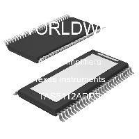 TAS5112ADFD - Texas Instruments