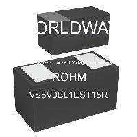 VS5V0BL1EST15R - ROHM Semiconductor