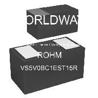 VS5V0BC1EST15R - ROHM Semiconductor