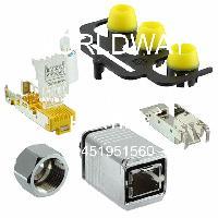 09451951560 - HARTING - Modular Connectors / Ethernet Connectors